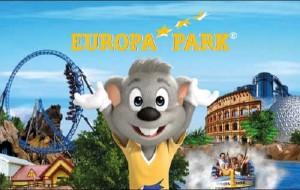 Europa Park Wettbewerb