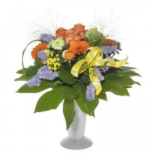 Gewinne Blumenstrauss!
