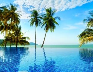 Gewinne Mauritius Ferien!