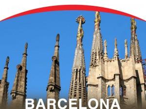 Barcelona Reise Wettbewerb