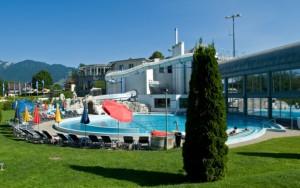 Wettbewerb Schweiz Holiday Park