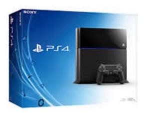 Gewinne PlayStation 4