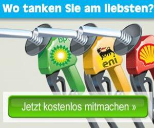 Tankgutschein-Gewinnspiel Schweiz