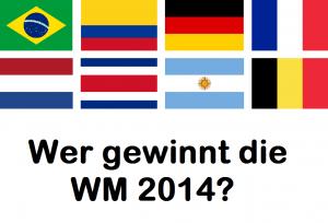 Gratis Schweiz WM 2014 Tippspiel