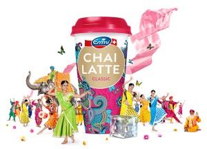 Emmi Chai Latte Wettbewerb Schweiz