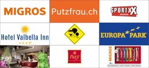 Chocolat Frey Wettbewerb Schweiz