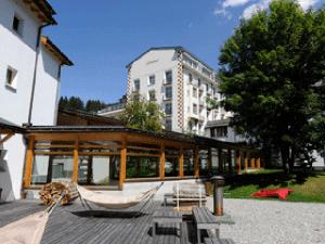 HotelCard Wettbewerb Schweiz