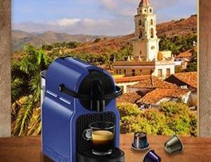 Nespresso Wettbewerb Schweiz