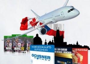 Skoda Wettbewerb Schweiz