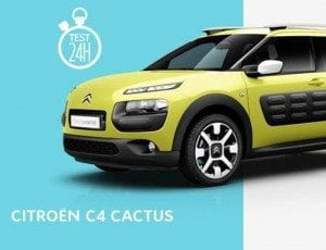 gewinne den neuen citro n c4 cactus wettbewerbe schweiz. Black Bedroom Furniture Sets. Home Design Ideas