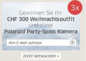 Cecil Wettbewerb Schweiz