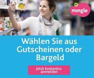 Mingle Online Umfragen Schweiz
