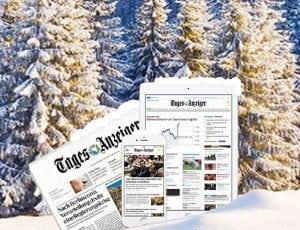 Tagesanzeiger Wettbewerb Schweiz