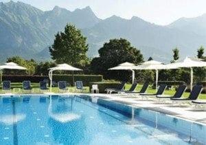 Luxuszeit Wettbewerb Schweiz