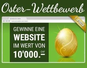 Comvation Wettbewerb Schweiz