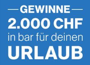 Durex Wettbewerb Schweiz