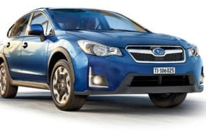 Subaru Wettbewerb Schweiz