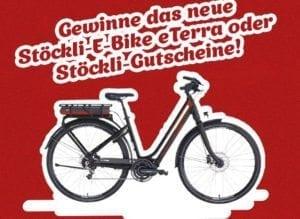 Vorsicht Vortritt Wettbewerb Schweiz