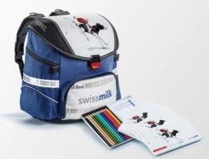 Swissmilk Wettbewerb Schweiz