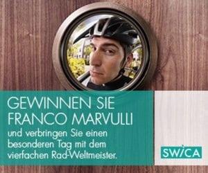 Swica Wettbewerb Schweiz