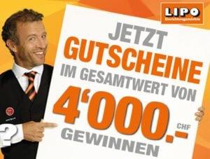 LIPO Wettbewerb Schweiz