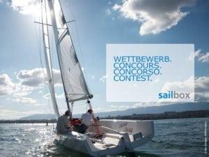 Sailbox Gutschein Wettbewerb