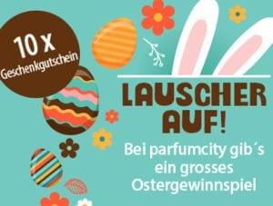 parfumcity.ch Wettbewerb Schweiz