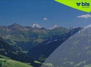 BLS Wettbewerb Schweiz