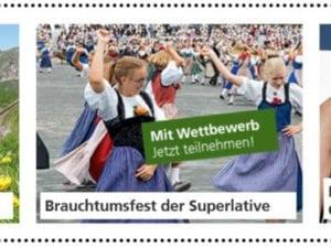 Die Post Wettbewerb Schweiz