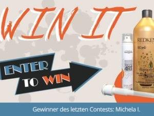 Shampoo.ch Wettbewerb Schweiz