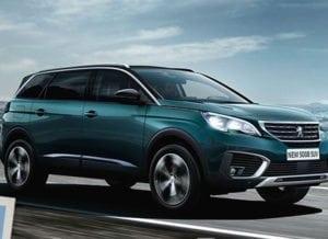 Peugeot Wettbewerb Schweiz