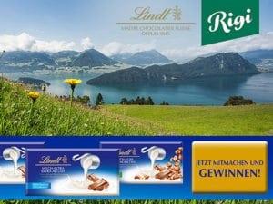 Lindt Wettbewerb Schweiz