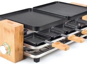 Kochen am Tisch Wettbewerb Schweiz