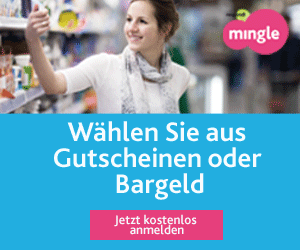 Mingle Umfragen