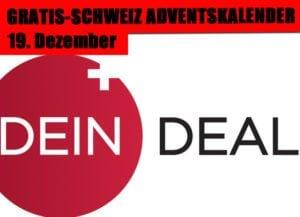 Gratis-Schweiz Adventskalender-Wettbewerb