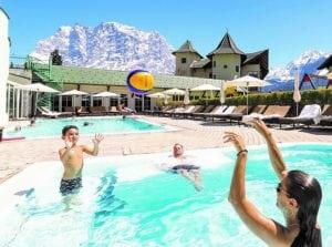 Austria Wettbewerbe Schweiz