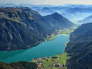 Austria Wettbewerb Schweiz