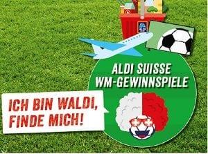 Aldi Suisse Wettbewerb Schweiz