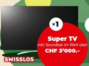 Swisslos Wettbewerb Schweiz