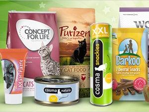 Zooplus Wettbewerb Schweiz