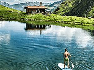 Wellnessfinder Wettbewerb Schweiz