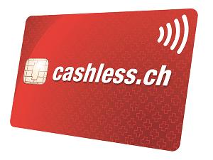 Cashless Wettbewerb Schweiz