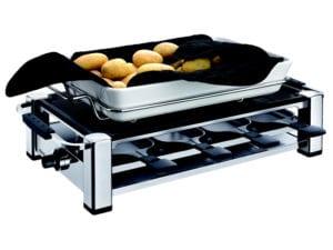 Emmi-Raclette Wettbewerb Schweiz
