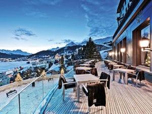 Stilpalast Wettbewerb Schweiz