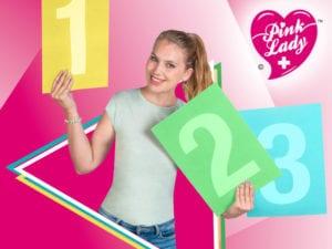 Pink Lady Wettbewerb Schweiz